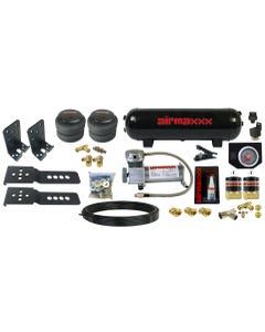 S10 Tow Assist Kit & On Board Control w/ Tank