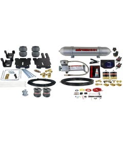 Titan Tow Assist Kit Fits 2007-2018 GM 1500 Trucks