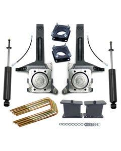 "Lift Kit Tundra 6"" 2007-19 2wd MaxTrac K886764"